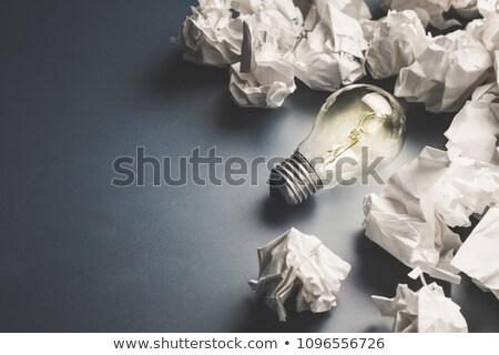 家 · 電球 · フラッシュ · 家族 · ホーム · 都市 - ストックフォト © wavebreak_media