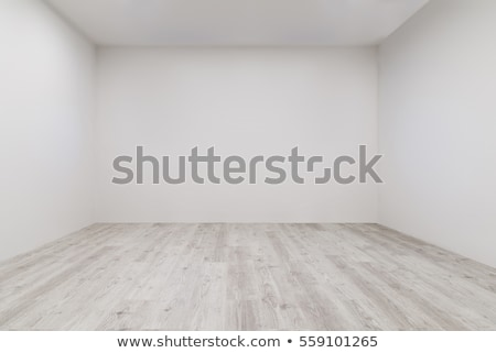 newly constructed room interior Stock photo © neirfy