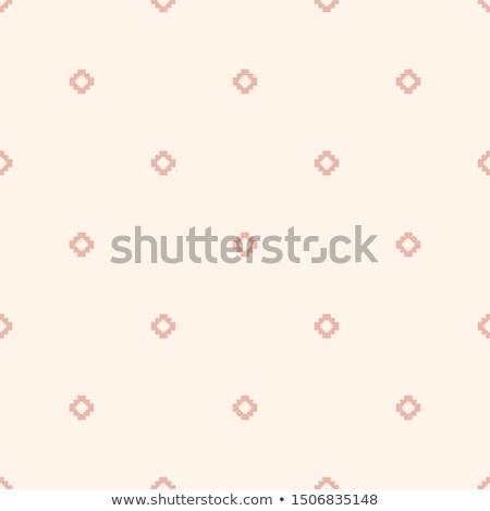 Biały kolor krzyże proste Zdjęcia stock © ExpressVectors
