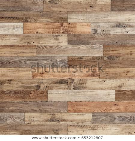 Seamless Wood Pattern stock photo © simas2
