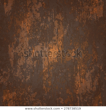 rust seamless texture Stock photo © tony4urban