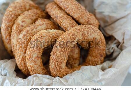 типичный · турецкий · Sweet · специальный · праздников · продовольствие - Сток-фото © shamtor
