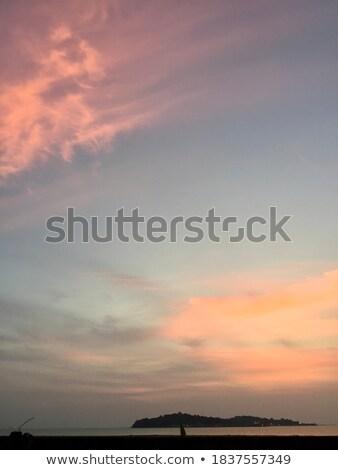 sunsite Stock photo © pedrosala