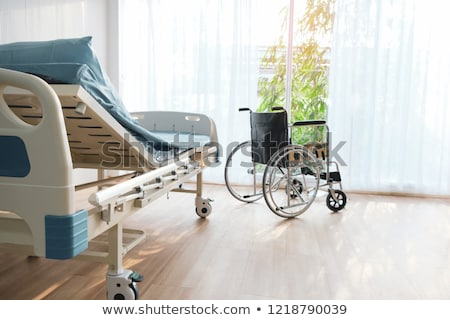 medical bed stock photo © uatp1