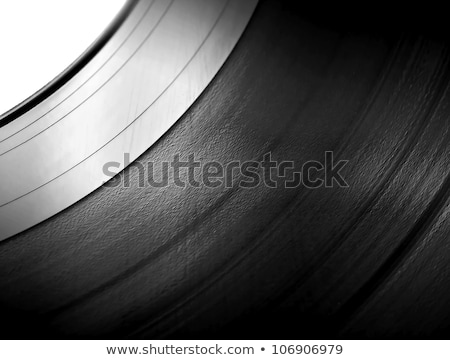 elöl · kilátás · idejétmúlt · lemez · fehér · iroda - stock fotó © caimacanul