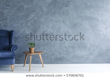 The modern wall  Stock photo © FotoVika