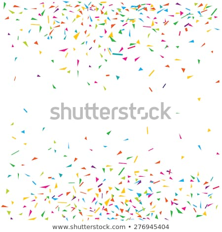A seamless party background Stock photo © bluering