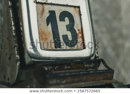 さびた 金属の質感 13 錆 古い ストックフォト © skylight