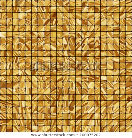 vector abstract mosaic eps 8 stock photo © beholdereye
