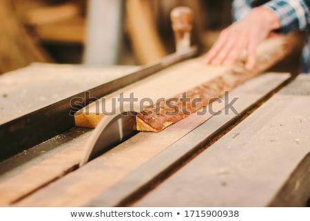 Handlowiec widział człowiek tle Zdjęcia stock © photography33