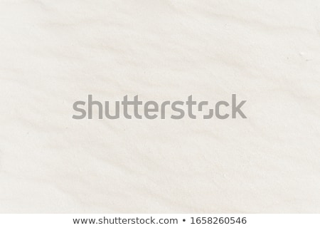 Abstrato areia branca praia textura natureza paisagem Foto stock © ozaiachin