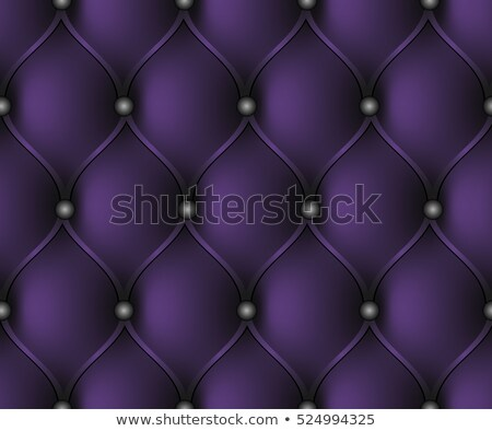 Violet upholstery leather  Stock photo © stoonn