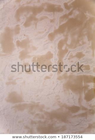 Frescos yeso textura estuco pared construcción Foto stock © lunamarina