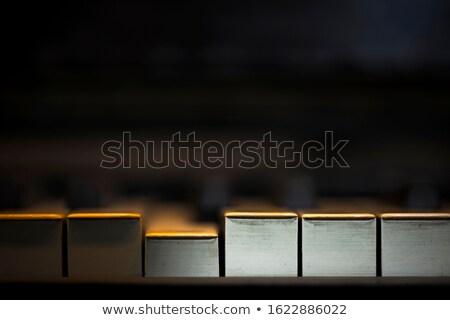 fekete · fa · textúra · drága · absztrakt · háttér - stock fotó © taviphoto