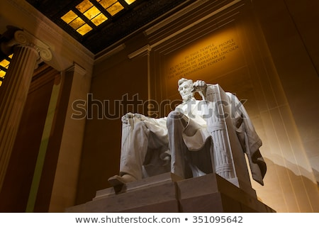Lincoln Memorial Stock photo © blamb