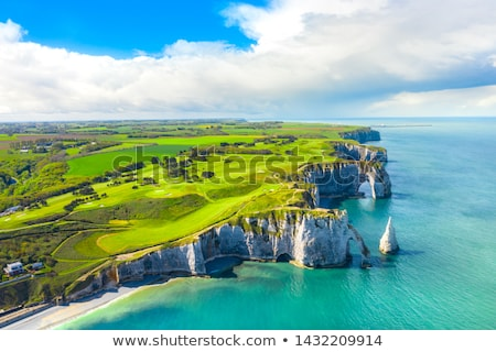 Normandy Stock photo © pedrosala