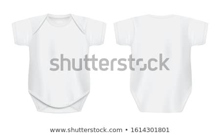 underwear isolated on the white background Stock photo © ozaiachin