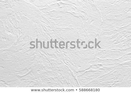Grunge mur stuc texture macro Photo stock © ironstealth