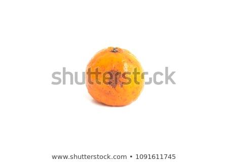 два · апельсинов · белый · продовольствие · рынке · кожи - Сток-фото © shutter5