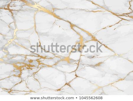 Vector establecer mármol textura fondos resumen Foto stock © freesoulproduction
