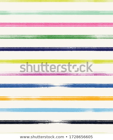 Collection of trendy seamless bright vector patterns - creative textile design Stock photo © ExpressVectors