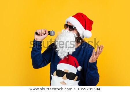 last song Stock photo © ancello