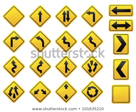 australian road sign stock photo © sumners
