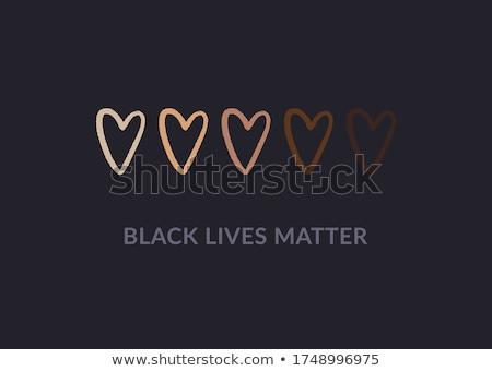 egyenlő · jogok · nem · diszkrimináció · lehetőségek · összes - stock fotó © stevanovicigor