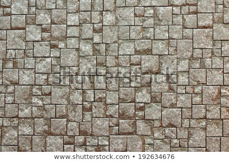 pavement seamless tileable texture stock photo © tashatuvango