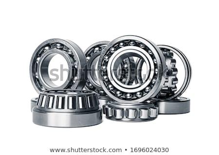 Ball bearing stock photo © danielbarquero