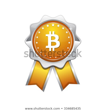 Beetje munt icon ontwerp business geld Stockfoto © rizwanali3d