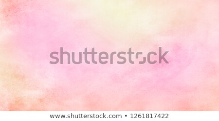 light pink watercolor stain background Stock photo © SArts