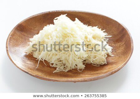 картофеля · сырой · белый · чистой · растительное · свежие - Сток-фото © digifoodstock