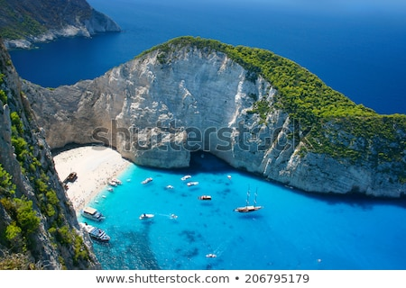 holiday destination Stock photo © get4net