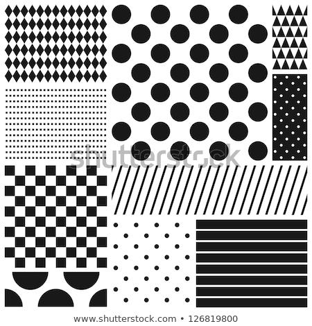 Geometrica diagonale strisce texture simile Foto d'archivio © ExpressVectors