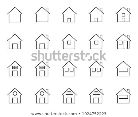 Smart home 20 zakenlieden innovatieve Stockfoto © RAStudio
