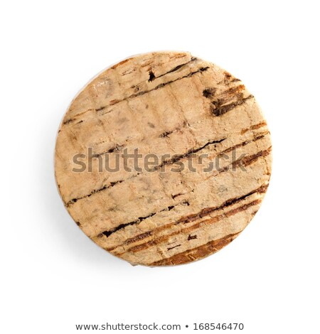Champagne wine corks texture Stock photo © karandaev