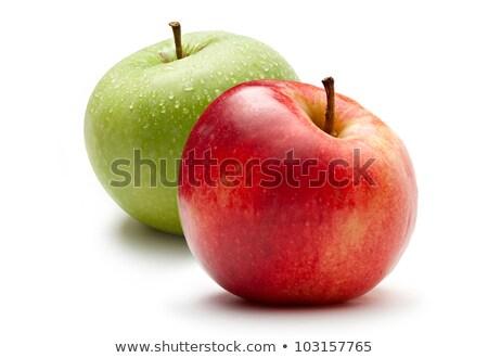 apple drops 2 stock photo © morrbyte