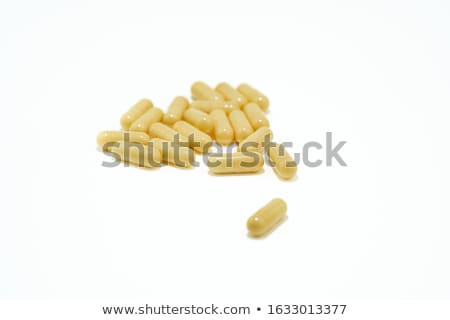 Pills Stock photo © vtorous