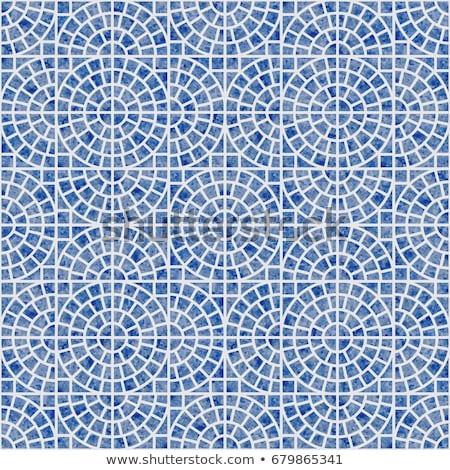 мозаика · плитки · ванную · текстуры · бассейна · шахматам - Сток-фото © bertl123