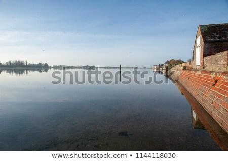 Bosham Harbour Stock photo © suerob