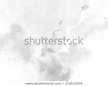 artistiek · grijs · geschilderd · textuur · doek · muur - stockfoto © sonya_illustrations