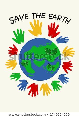 Online gyermek védelem szociális kérdések Stock fotó © devon