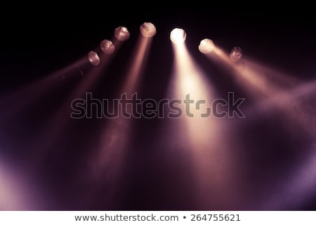 Rock grupy etapie nightclub Zdjęcia stock © wavebreak_media