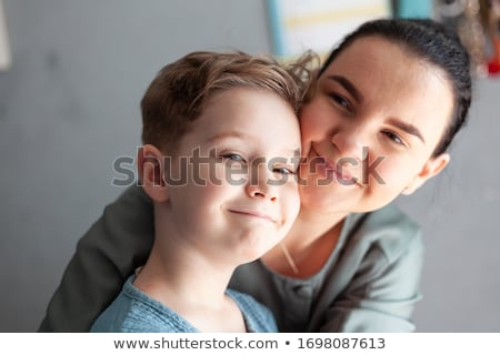 Autism Adapted Education Stock photo © Lightsource