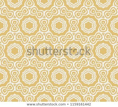 ヴィンテージ デザイン 実例 フローラル 白 結婚式 ストックフォト © pkdinkar