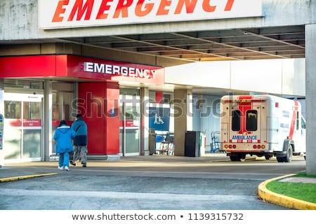 医師 · 立って · 2 · 駅 - ストックフォト © photography33