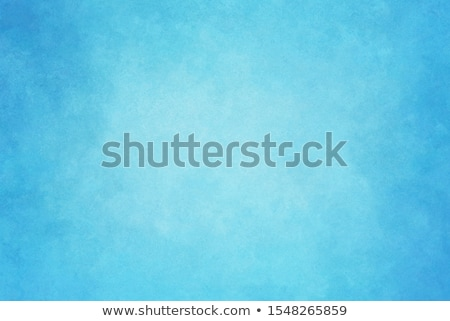 Painted on paper crayon blue background Stock photo © jakgree_inkliang