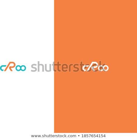 облаке слово синий почты конверт телефон Сток-фото © fotoscool