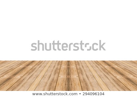 Old Wood Stage Background Stock photo © Lightsource